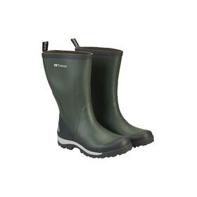 Tretorn Unisex Terräng Rubber Boots Green
